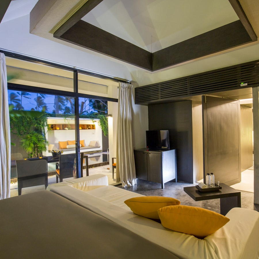 X2 Koh Samui 2bed3